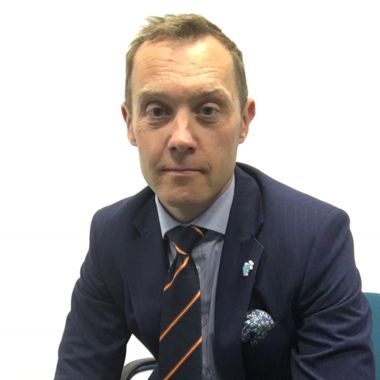 CPhO Andrew Evans on the opportunities for pharmacy in Wales and beyond