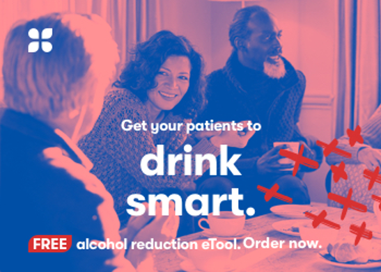 Free alcohol reduction service package launched for UK pharmacies
